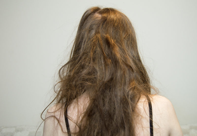 How To Untangle Your Hair Uptown Oracle